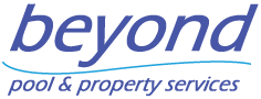 Beyond Pool & Property Service Logo